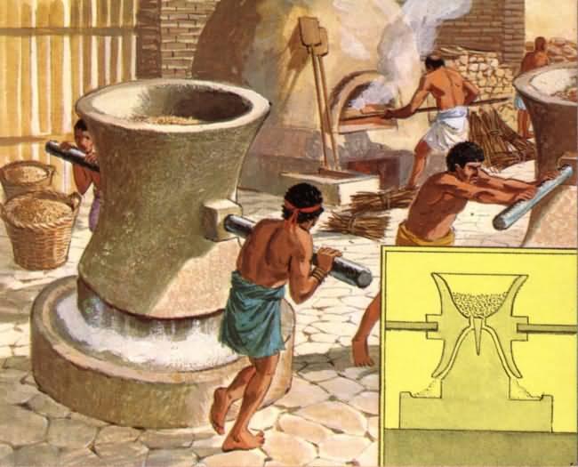 esclaves grecs en 10 lettres