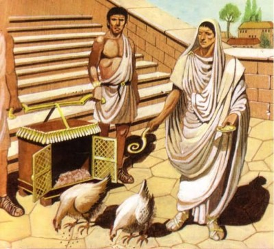 rencontre romaine rome